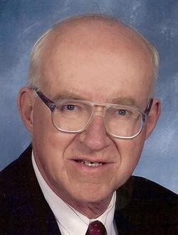 Ralph W. Spofford