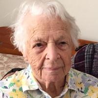 Dorothy Birmingham Gordon