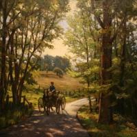 #45 RH Webb Preserve by Ken Knowels