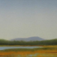 """""""Trumbull Pond"""" by Grace Cooper Courser Family Easement Phase 4"""