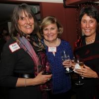 Karen Zurheide, Jeanie Plant and Shelby Blunt