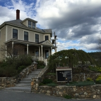 The Knowlton House