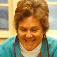 Heidi Rice Lauridsen served as Vice-Chair with Woody from 1987-1989.