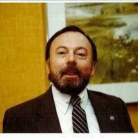 Charlie Sebring was the Board Chair from 1990-1992.  Heidi Lauridsen continued as the Vice-Chair in 1990 and 1991.