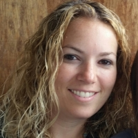 Kristy Heath, Development/Administrative Coordinator