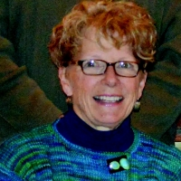 Patsy Steverson, Bookkeeper