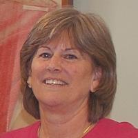 Communications Coordinator, Peggy Hutter