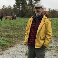 Merrimack County Forester Tim Fleury