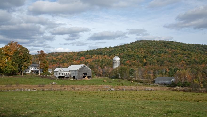 Battles Farm  (Erickson)