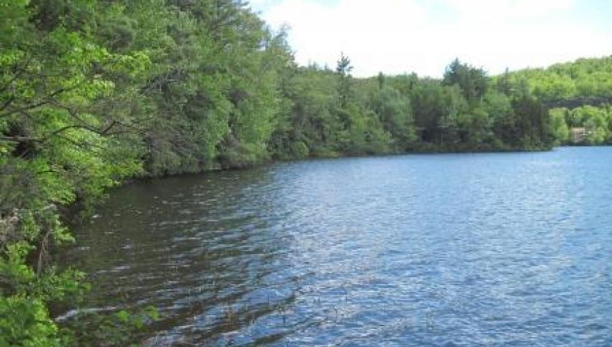 Baptist Pond Trust-East