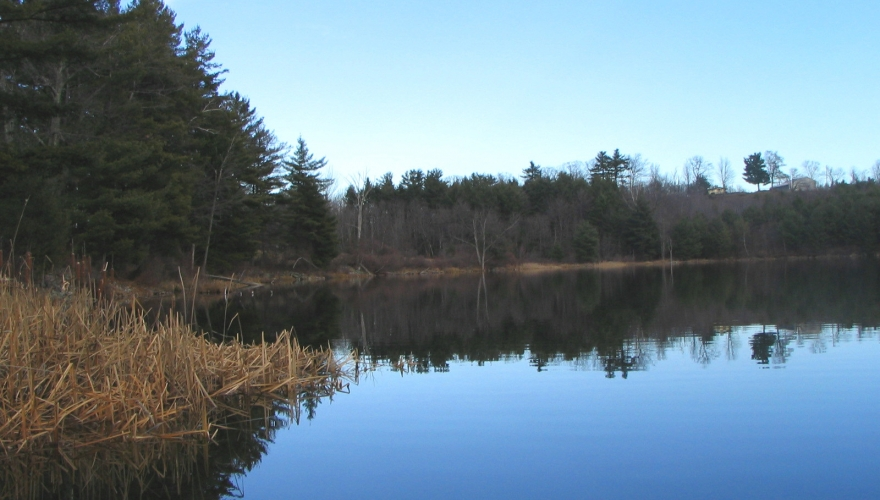 Russell Pond/Town of Sutton