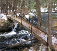 I-Beam Bridge